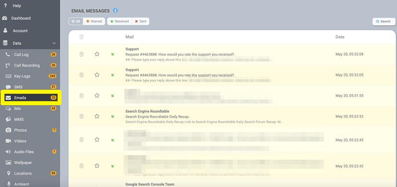 best gmail spy apps